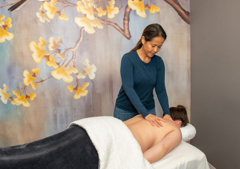 Massage Therapy in Louisville