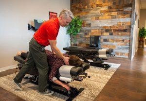 Chiropractor in Louisville