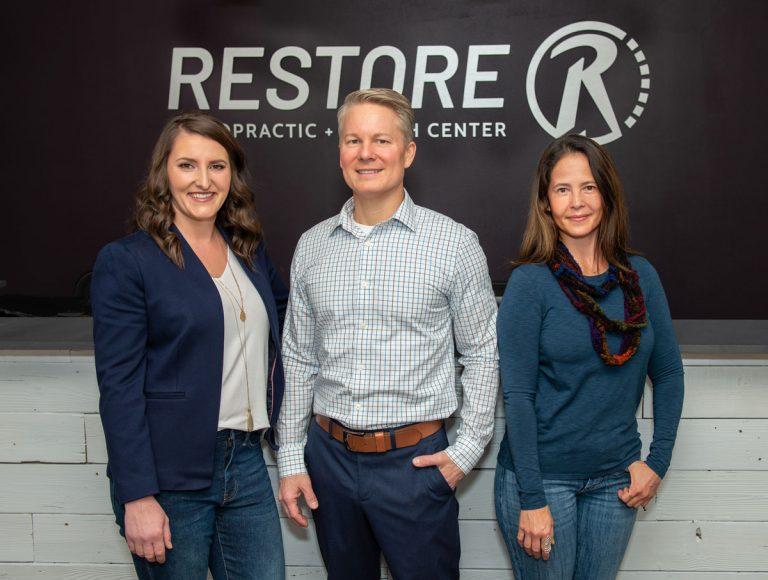 Restore Chiropractic Health Center Team