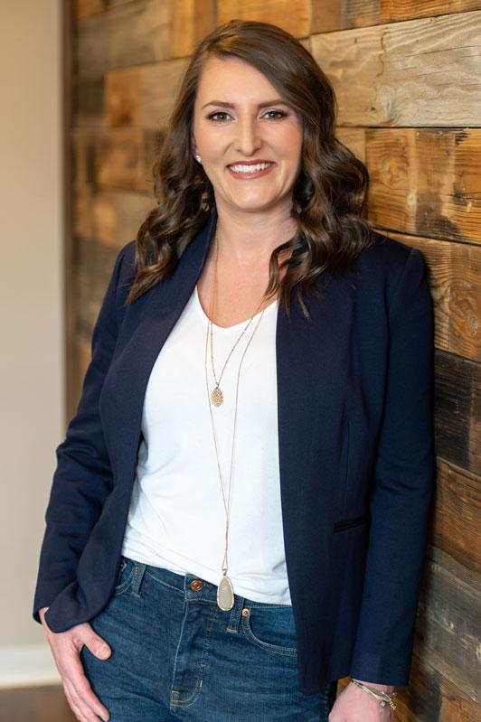 Marta Tinkney - Acupuncturist